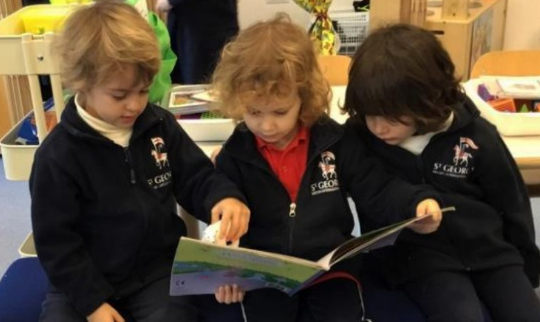 Embracing World Read Aloud Day